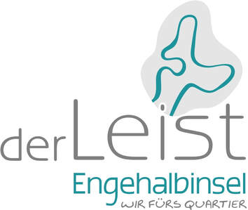 LEIST ENGEHALBINSEL